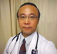 浅海嘉夫医師