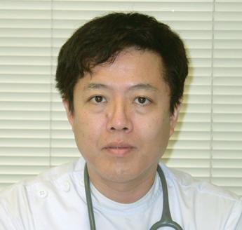 森 英一医師