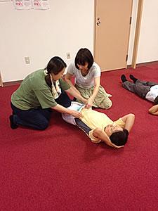 第2回介護職員能力アップコース